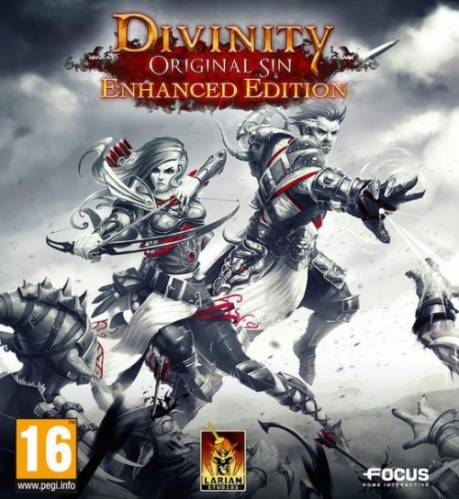 Divinity: Original Sin - Enhanced Edition [v 2.0.113.775] (2015) PC | Steam-Rip от Let'sРlay