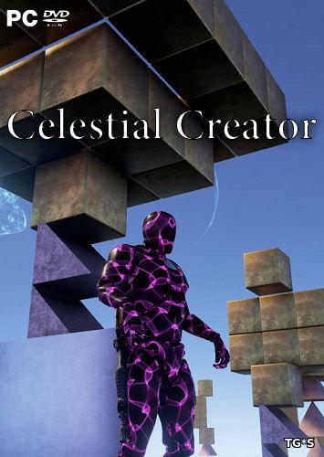 Celestial Creator [ENG] (2017) PC | Лицензия