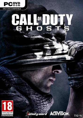 Call of Duty: Ghosts [v 1.0.0.692781] (2014) PC | Rip от R.G. ReStorers