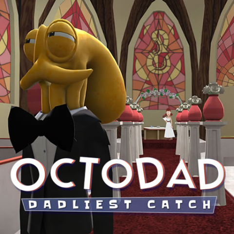 Octodad: Dadliest Catch [v 1.2.19338] (2014) PC | RePack by qoob