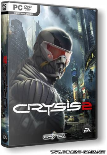 Crysis 2 NoDVD for Multiplayer