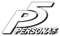 Persona 5 [EUR/ENG] (PS4)
