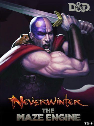 Neverwinter: The Maze Engine [NW.62.20160523a.7] (2014) PC | Online-only