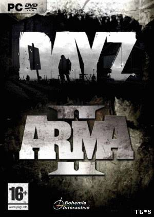 Arma 2: DayZ [v.1.7.2.6] (2012/PC/RePack/Rus) by Sania