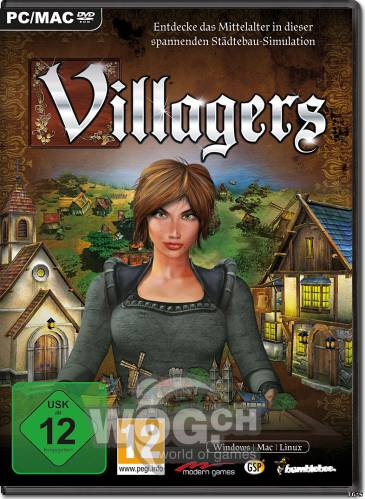 Villagers (2016) PC | Repack by Choice