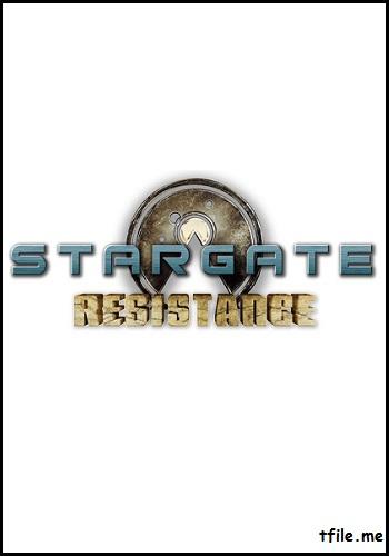 Stargate Resistance (Revival / Возрождение) [2010, Action]