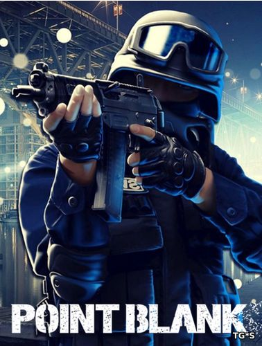 Point Blank [62.16] (2009) PC   Online-only