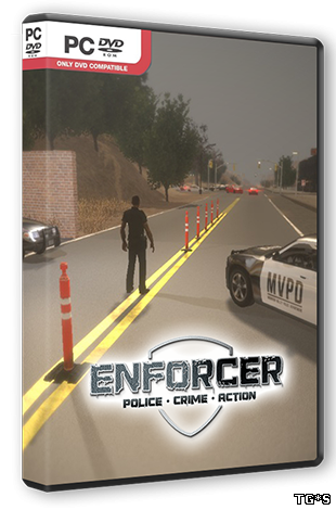 Enforcer: Police Crime Action [v 1.0.2.3] (2014) PC | RePack от R.G. Steamgames