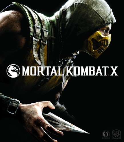 Mortal Kombat X [Update 13] (2015) PC | RePack от xatab