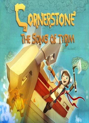 Cornerstone: The Song of Tyrim [GoG] [2016|Eng]