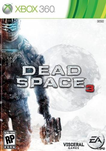 [FULL] Dead Space 3 [ENG] (2013) XBOX360