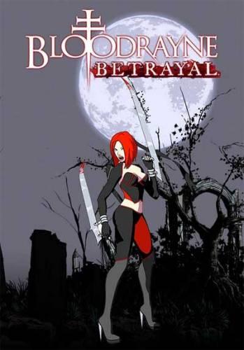 BloodRayne: Betrayal (RUS|ENG|MULTI4) [RePack] от R.G. Механики