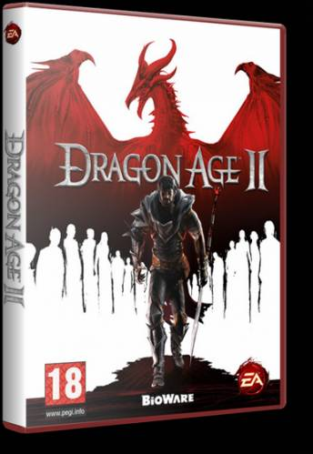 Dragon Age II (Electronic Arts) (MULTI7\RUS\ENG) [Lossless RePack] от R.G. ReCoding