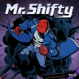 Mr. Shifty (tinyBuild) (ENG) [Repack] R.G. Freedom