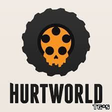 Hurtworld [0.3.6.3] (2015) PC | RePack от R.G. Alkad