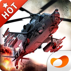 Gunship Battle [v2.0.2] (2014) Android