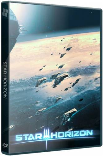 Star Horizon (2015) PC | Лицензия