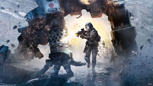 Titanfall 2 - хвалебный трейлер с оценками от игровых изданий