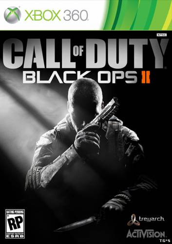 [LT+3.0] Call of Duty: Black Ops 2 [Region Free/ENG]