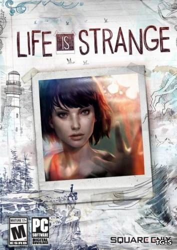 Life Is Strange: Complete Season [FULL RUS] (2015) PC | RePack от R.G. Механики
