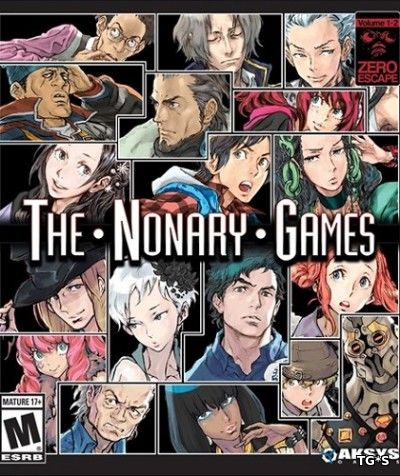 Zero Escape: The Nonary Games [ENG / JAP] (2017) PC | Лицензия