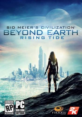 Sid Meier's Civilization: Beyond Earth Rising Tide [v 1.1.2.3009 + 2 DLC] (2014) PC | RePack от xatab