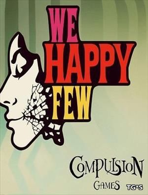 We Happy Few [L] [ENG / FRA] (2016) (35033) [GOG]