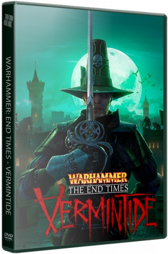 Warhammer: End Times - Vermintide Collector's Edition (2015) [RUS][DL][Steam-Rip] Fisher