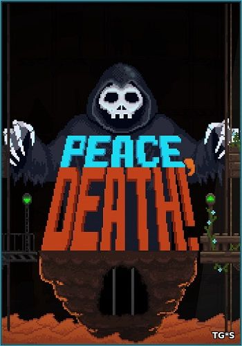 Peace, Death! [v.1.0.9.0] (2017) PC | Steam-Rip by Let'sРlay