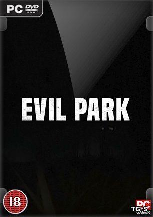 Evil Park (2017) [En] PC | Лицензия