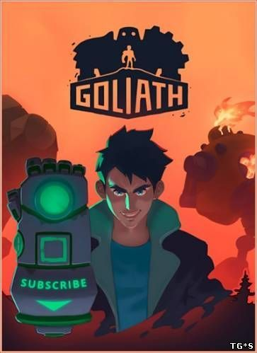 Goliath [Update 4 +DLC] (2016) PC | Лицензия