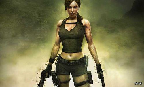 Выйдет ремастер первых трех частей Tomb Raider