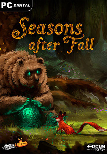 Seasons after Fall [v.25913] (2016) PC | RePack от GAMER