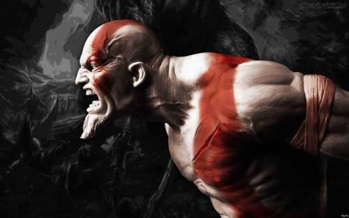 God of War возвращается