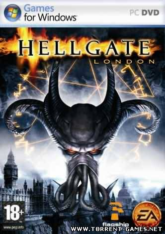 Hellgate London RePack