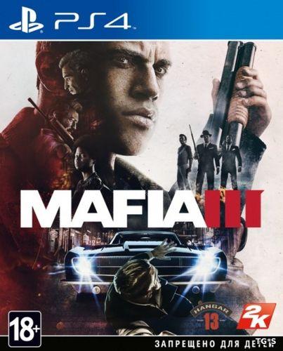 Mafia III [EUR/RUS]