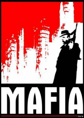 Мафия / Mafia: The City of Lost Heaven [v1.3] (2002) PC | Лицензия