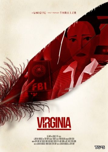 Virginia (2016) PC | RePack от Juk.v.Muravenike