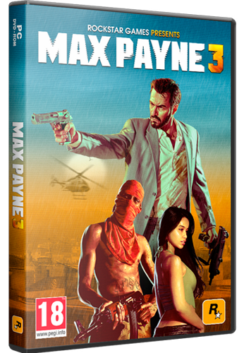 Max Payne 3 [Steam-Rip] [v.1.0.0.17] (2012/PC/Rus) by от R.G. Origins