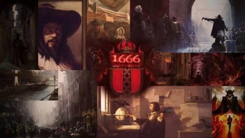 Создатель Assassin's Creed отозвал иск против Ubisoft и вернул себе права на 1666 Amsterdam