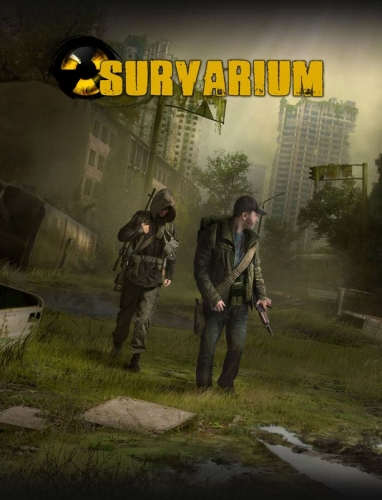 Survarium [0.47a4] (2014) PC | Online-only