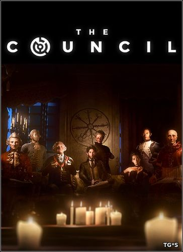 The Council: Episode 1-3 (2018) PC | Лицензия