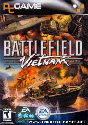 Battlefield Vietnam (2004\ PC\ Eng\