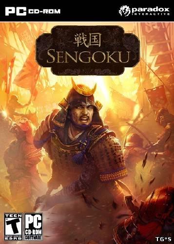 Sengoku [v 1.04] (2011) PC | RePack от qoob