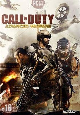 Call of Duty: Advanced Warfare [Update 12] (2014) PC | RiP от R.G. Механики