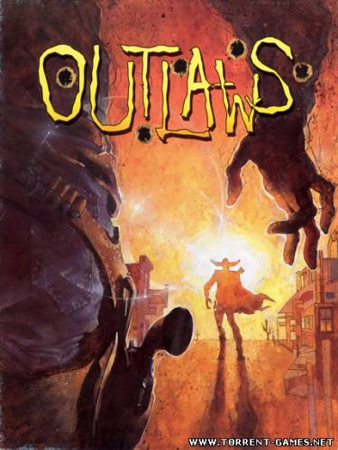 Outlaws [GoG] [1997|Eng]