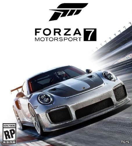 Forza Motorsport 7 [v 1.130.1736.2 + DLC's] (2017) PC | RePack by FitGirl