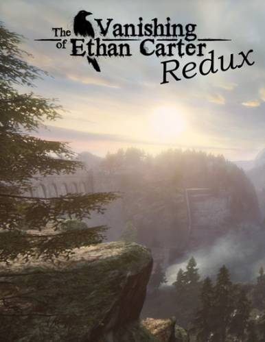 The Vanishing of Ethan Carter Redux [FULL RUS] (2015) PC | RePack by R.G. Catalyst