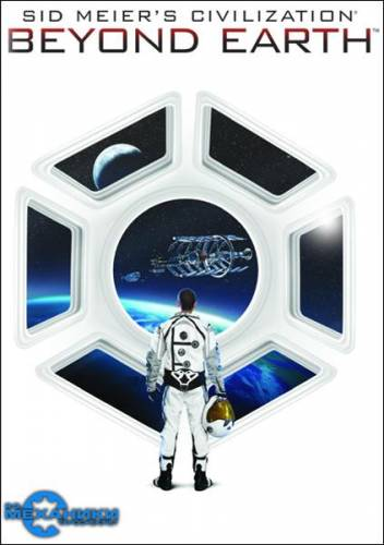 Sid Meier's Civilization: Beyond Earth [Update 3 + DLC] (2014) PC | SteamRip от Let'sРlay