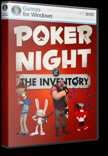Poker Night 2 (2013) PC | RePack от R.G. Механики